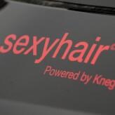Jeffrey stylist 'Sexy Hair'