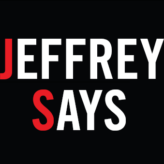 JEFFREY SAYS : Sept 2013