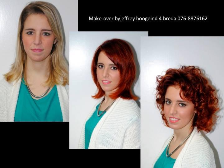 Make-Over Breda